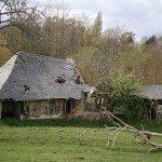 Recensement des bâtiments anciens agricoles
